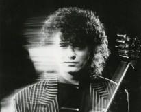 Outrider Album Shoot (1988)